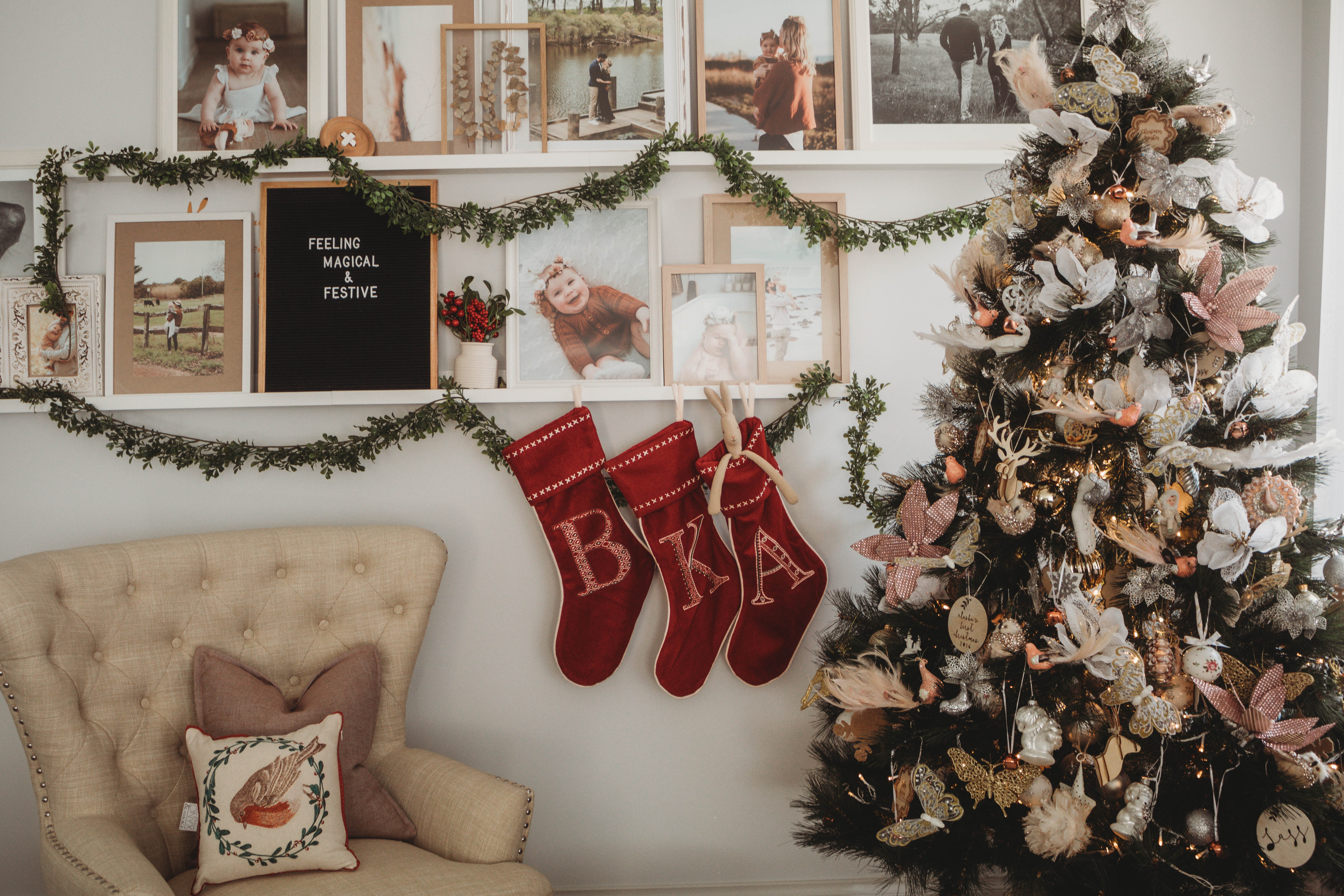 Fun Christmas Ideas With Marks Spencer With Seriously Cute