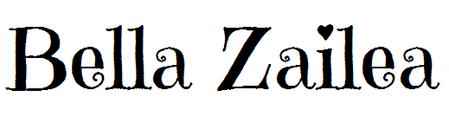 Bella Zailea Image