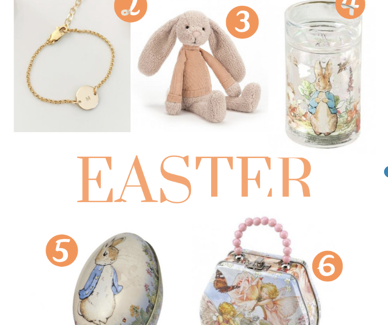 Online Gift Ideas For Easter (With Discounts)