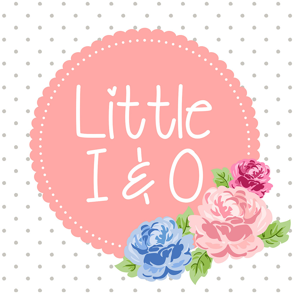 Little I & O Image