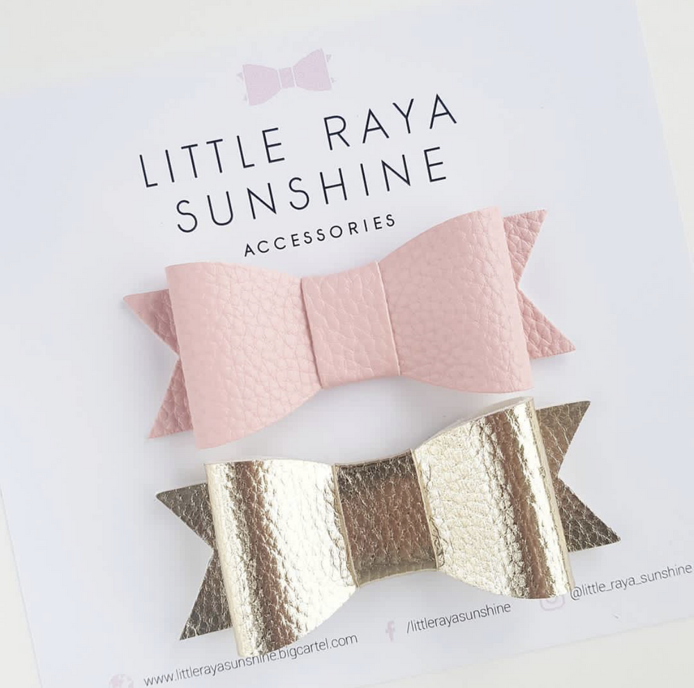 Little Raya Sunshine Image